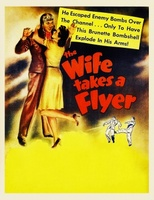 The Wife Takes a Flyer movie poster (1942) picture MOV_3817428f