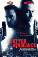 Out for Vengeance movie poster (2012) picture MOV_38185ba9