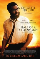 Half of a Yellow Sun movie poster (2013) picture MOV_381ad6b9