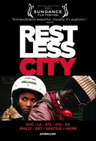 Restless City movie poster (2011) picture MOV_381b35ea