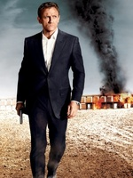 Quantum of Solace movie poster (2008) picture MOV_381d234f