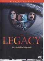 The Legacy movie poster (1978) picture MOV_3821c9bb
