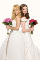 Bride Wars movie poster (2009) picture MOV_3823de87