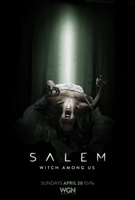 Salem movie poster (2014) picture MOV_382b6f19