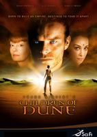 Children of Dune movie poster (2003) picture MOV_382bc700