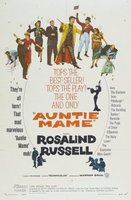 Auntie Mame movie poster (1958) picture MOV_83b9bede