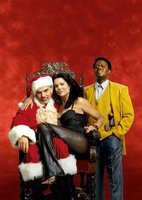 Bad Santa movie poster (2003) picture MOV_382da77f