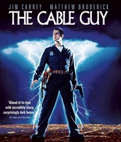 The Cable Guy movie poster (1996) picture MOV_b5039a33