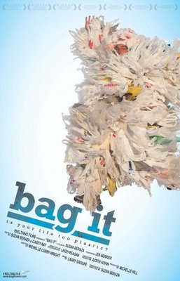 Bag It movie poster (2010) poster MOV_382e4d49