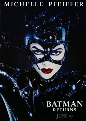 Batman Returns movie poster (1992) poster MOV_38318dc1