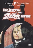 Dr. Jekyll and Sister Hyde movie poster (1971) picture MOV_3832de5c