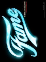 Fame movie poster (2009) picture MOV_38332d3f