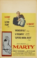 Marty movie poster (1955) picture MOV_3836006c