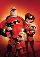 The Incredibles movie poster (2004) picture MOV_383865cc