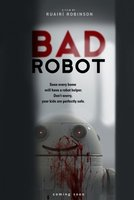 Bad Robot movie poster (2010) picture MOV_383b5443
