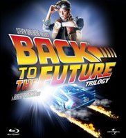 Back to the Future Part II movie poster (1989) picture MOV_383c12af