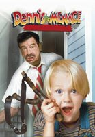 Dennis the Menace movie poster (1993) picture MOV_383cba12