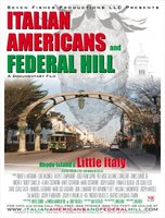 Italian Americans and Federal Hill movie poster (2006) picture MOV_383de1c8