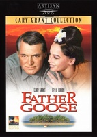 Father Goose movie poster (1964) picture MOV_383f6b6b