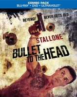 Bullet to the Head movie poster (2012) picture MOV_38401d57