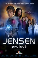 The Jensen Project movie poster (2010) picture MOV_38412ac7