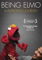 Being Elmo: A Puppeteer's Journey movie poster (2011) picture MOV_3841bddb