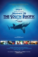 Journey to the South Pacific movie poster (2013) picture MOV_38440c1c