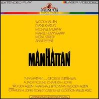 Manhattan movie poster (1979) picture MOV_38467ebe