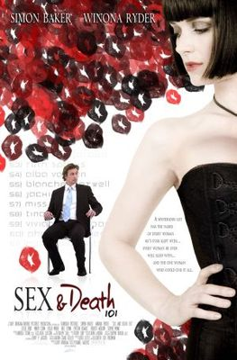 Sex and Death 101 movie poster (2007) poster MOV_3849b9ab