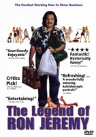 Porn Star: The Legend of Ron Jeremy movie poster (2001) picture MOV_384a23ee