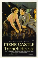 French Heels movie poster (1922) picture MOV_384ac009