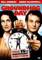 Groundhog Day movie poster (1993) picture MOV_384acfa9