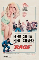 Rage movie poster (1966) picture MOV_384c15be