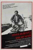 The Hunter movie poster (1980) picture MOV_384ce419