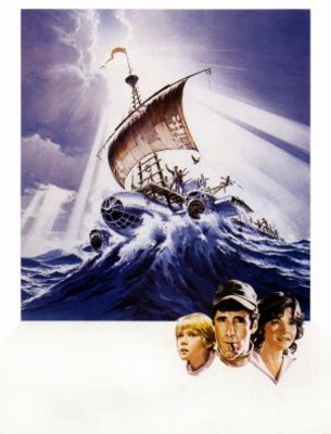 The Last Flight of Noah's Ark movie poster (1980) poster MOV_384d04b9