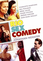 Rio Sex Comedy movie poster (2010) picture MOV_3850b60c