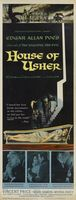 House of Usher movie poster (1960) picture MOV_385131e9