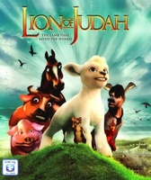 The Lion of Judah movie poster (2011) picture MOV_3851a859
