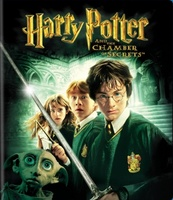 Harry Potter and the Chamber of Secrets movie poster (2002) picture MOV_385340c3