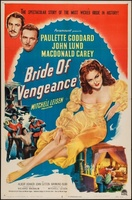 Bride of Vengeance movie poster (1949) picture MOV_3854fca2