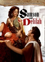 Samson and Delilah movie poster (1949) picture MOV_38558a3d