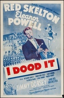 I Dood It movie poster (1943) picture MOV_3859a3d0