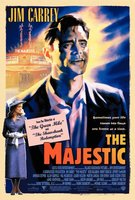 The Majestic movie poster (2001) picture MOV_385c6018