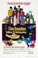 Yellow Submarine movie poster (1968) picture MOV_385da951