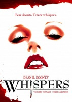 Whispers movie poster (1990) picture MOV_3862b45f