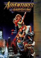 Adventures in Babysitting movie poster (1987) picture MOV_3866edc9