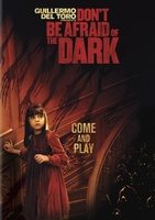 Don't Be Afraid of the Dark movie poster (2011) picture MOV_38673571