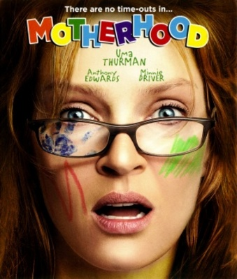 Motherhood movie poster (2009) poster MOV_38688271