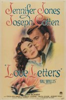 Love Letters movie poster (1945) picture MOV_38695803