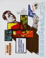 Gunn movie poster (1967) picture MOV_386a49f8